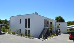 Villas urbaines et appartements en PPE  à Lausanne Boissonnet Richard Immobilier promotions