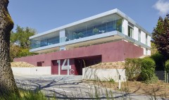 A louer A vendre Résidence locative Villa sur la côte à Begnins CCHE architecture
