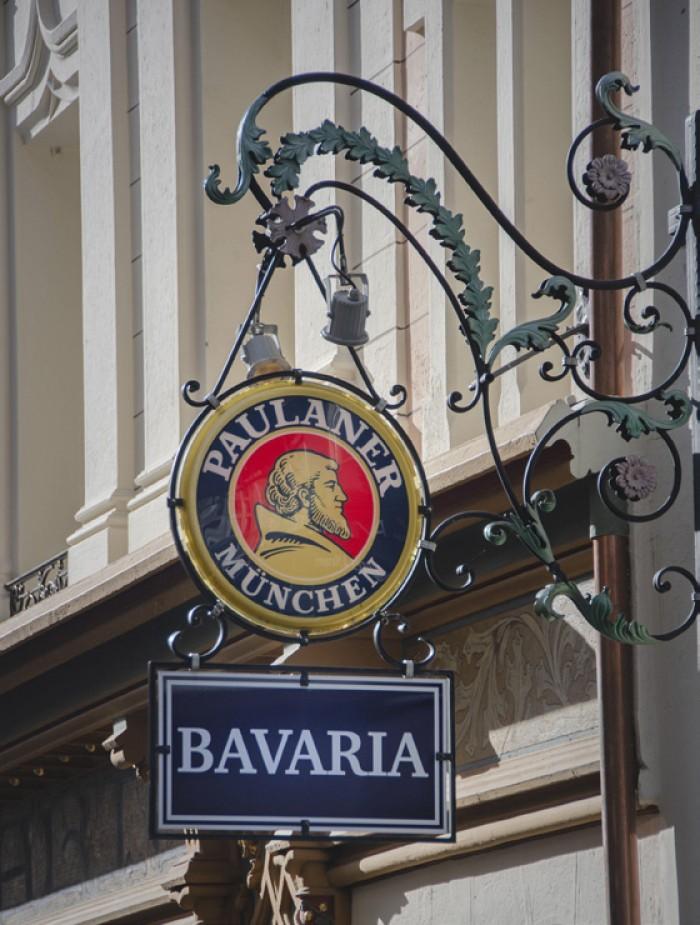 Rénovation de la Bavaria Lausanne ArtGTech